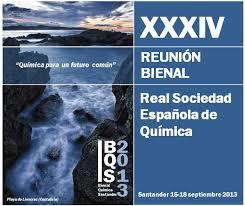 XXXIV Reunión Bienal Real Sociedad Española de Química